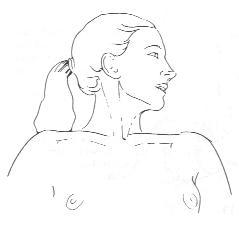 Rotación de cabeza y cuello